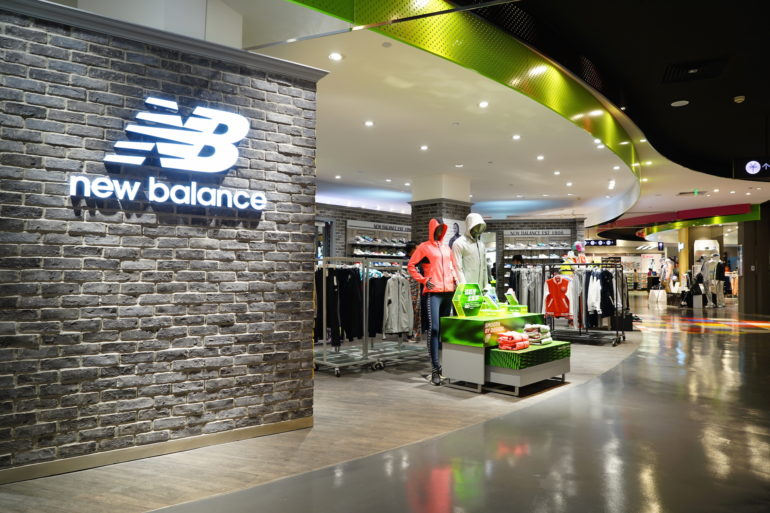 boutique new balance