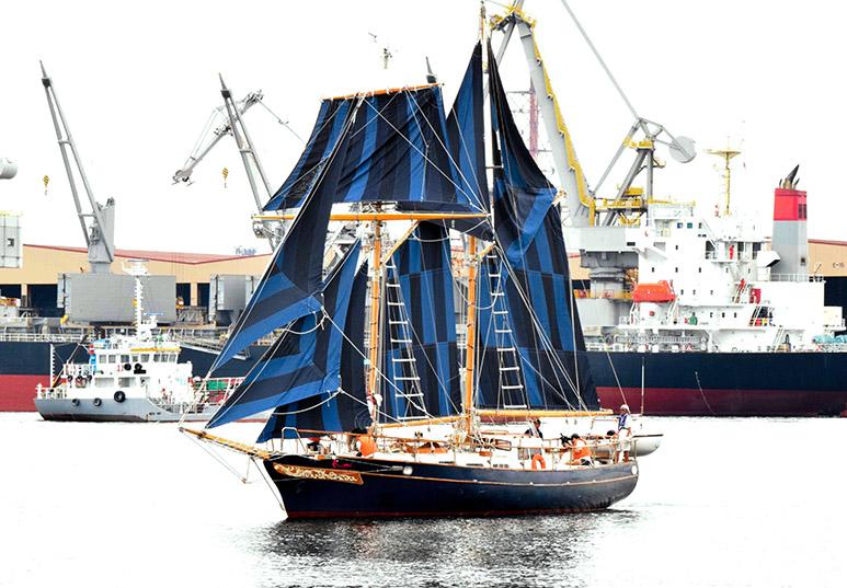 denim-boat
