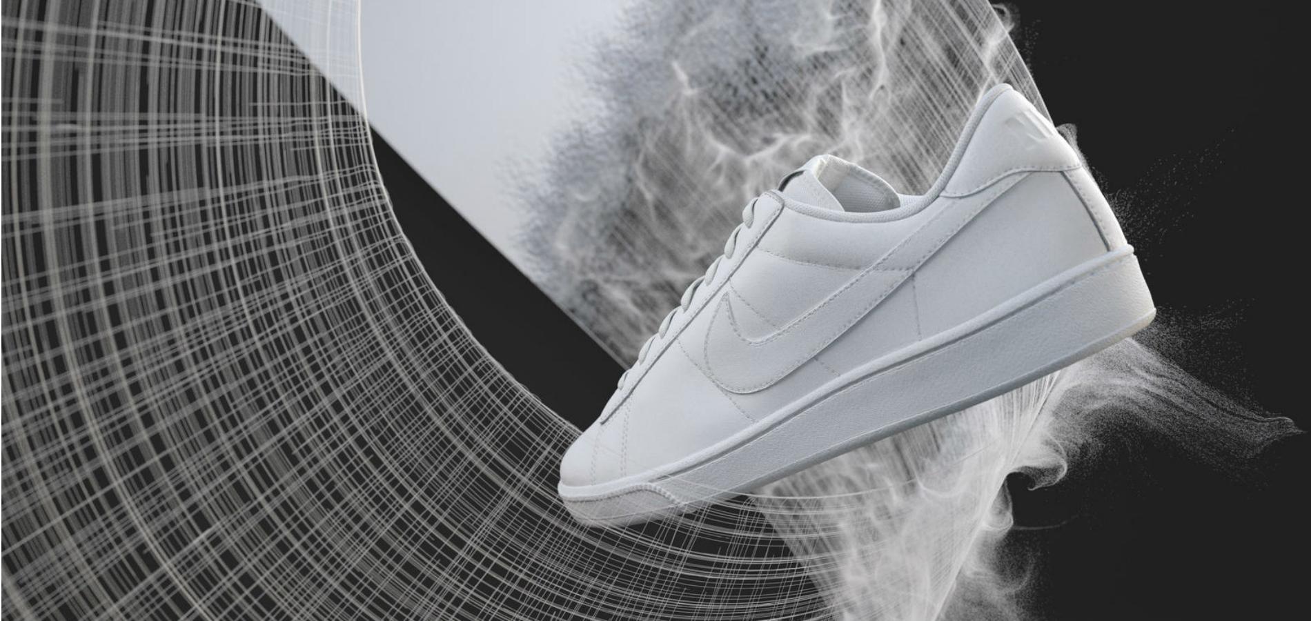 Nike Flyleather, le recyclage du cuir pour un cercle
