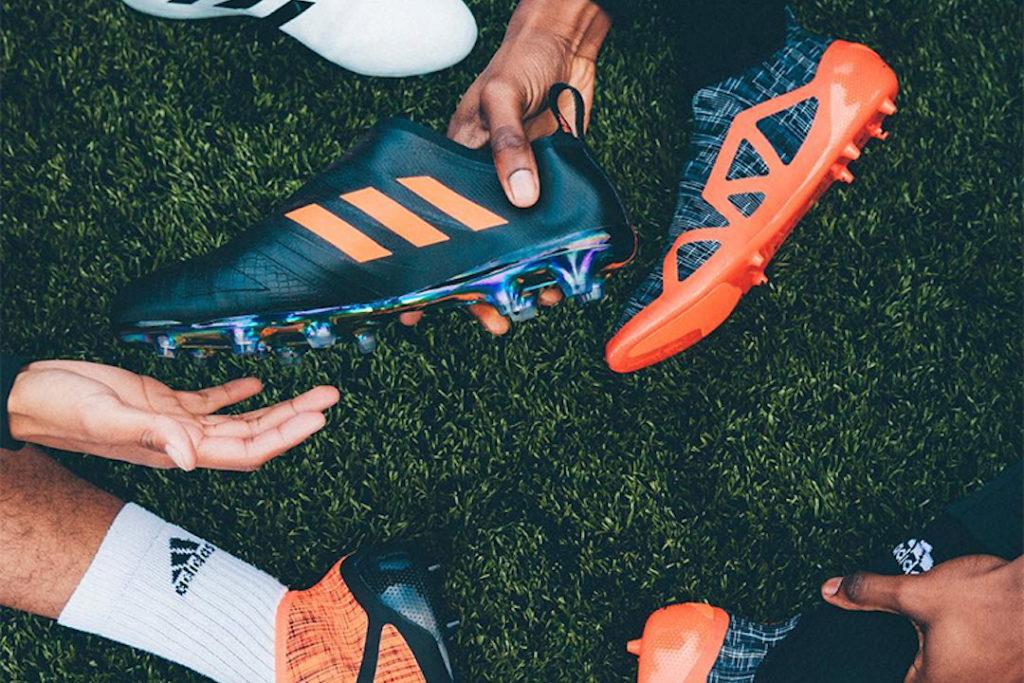 adidas glitch 16 football boots