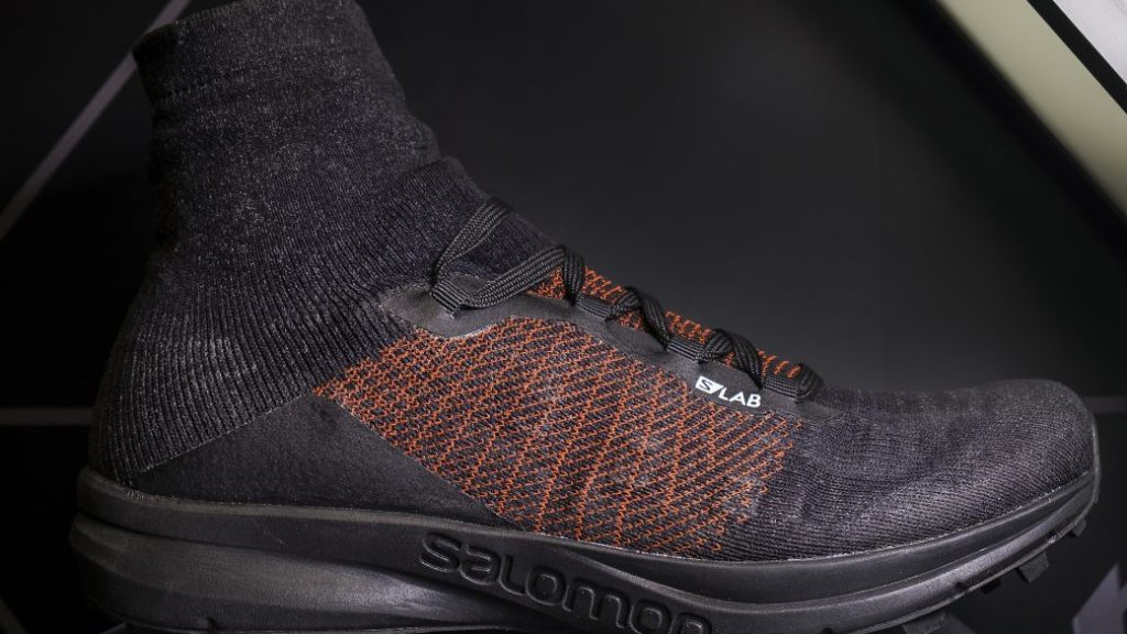 Chaussure La Trail Salomon Invente Personnalisation De Ultime m8Ov0NwnyP