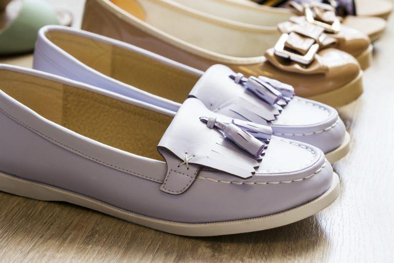 Le Groupe Vivarte Cède Besson Chaussures à Gifi
