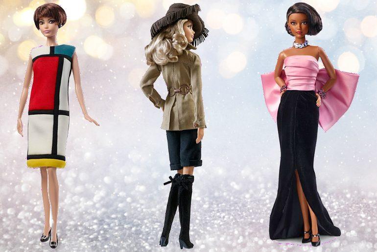 2e8cecb2835b Barbie refait sa garde-robe
