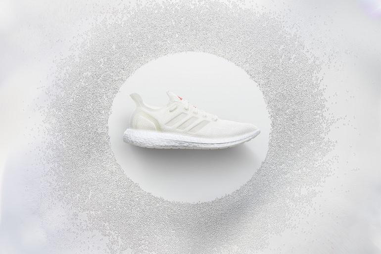 adidas renforce son engagement durable avec la chaussure