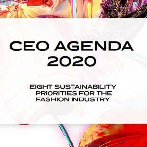 page de couverture CEA agenda 2020