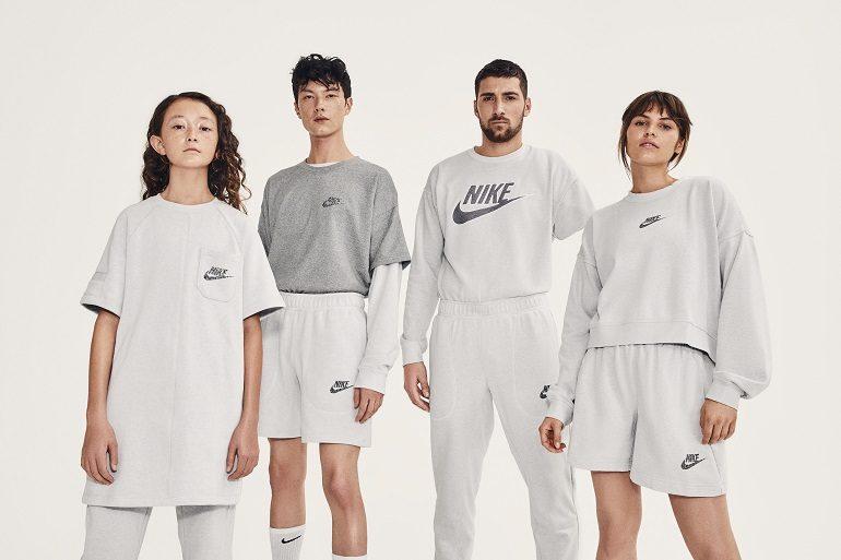Lancement de la collection Move to Zero de Nike | Mode in