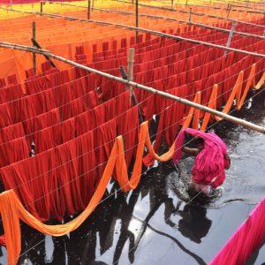 usine textile au bangladesh