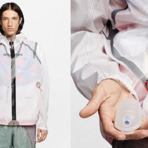 veste Nike Inflate